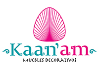 Kaan'am furniture logo