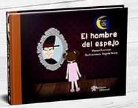 """Colección """"Cuentos de media noche"""""""