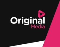 Site Original Media