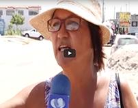 MATERIAS DO PROGRAMA JORNALISTICO FELIZ NEWS