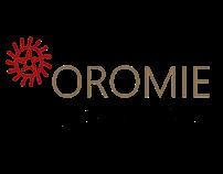 Oromie - Branding Básico
