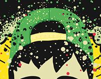 Koko Mc - Nov 11 (Poster Event)