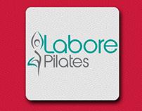 Logo - Labore Pilates