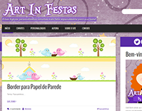 Art In Festas (Site)
