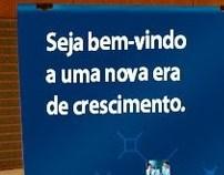 Itaú Endomarketing - Campanha PJ