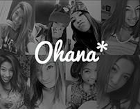 Ohana - 15 anos