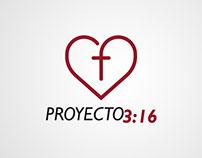 Proyecto 3:16