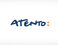 Vídeo Infographic | Atento