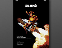Afiche - Estados del Mundo