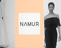Spot Redes - NAMUR