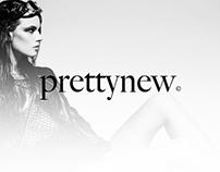Prettynew - eCommerce