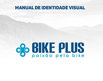 Manual de identidade visual | Bike Plus
