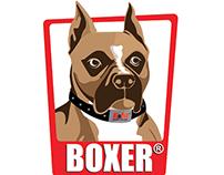 Adhesivos Boxer