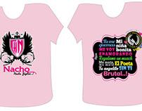Diseño para camisetas