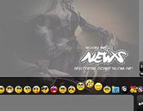 Portal News Muonline