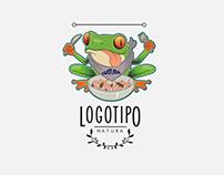 LOGO - NATURA