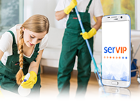 serVIP-Cleaning services