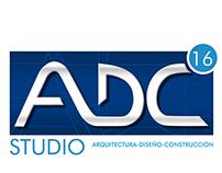 ADC 16 Studio de Arquitectura
