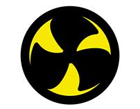 "Logo ""La Zona del Ventilador"""