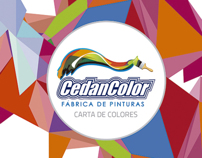 CEDANCOLOR PINTURAS SHOWCASE