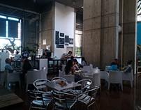 Tribus Café Cultural, culto a los artistas de Caracas