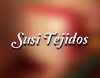 """Video promocional para """"Susi Tejidos"""""""