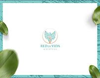 Red de Vida - Branding