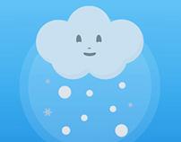 Weather Flashcards!