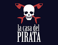 La Casa del Pirata