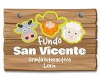 Fundo San Vicente - Granja Interactiva