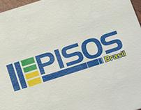 Logo Pisos Brasil