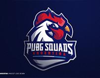 PUBG Squads Argentina