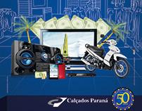 Campanha 50 Anos 50 Presentes