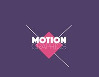 Video Marketing - Motion Graphics