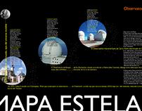 Revista Quásar. Planetario de Medellín. Colombia