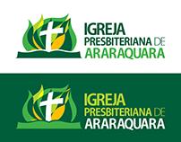 Logo da Igreja Presbiteriana de Araraquara