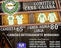 Flyer Comitiva Cana Caiana