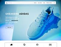 Template ecommerce : sneakertemp.tk