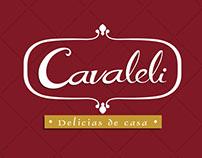 Branding Cavaleli