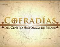 Cofradías de Petare [Trailer] (2012)