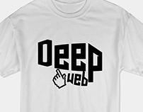 Logotipo - Deep Web