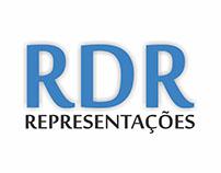 Logo Representações
