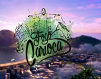 FOGO CARIOCA