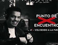 """""""Punto de Encuentro"""" Serie Web"""