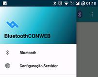 BluetoothCONWEB