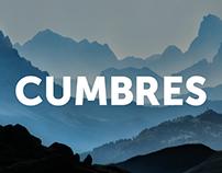 Revista Cumbres (Argentina) Turismo de Montaña.