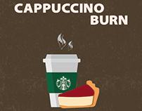 Propaganda Fictícia Starbucks