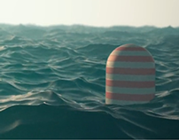 Ocean Cinema 4d