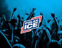 Branding Polar ICE