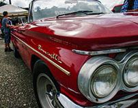 Evento Automotriz Barinas - Venezuela
